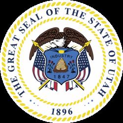state-seal-of-utah